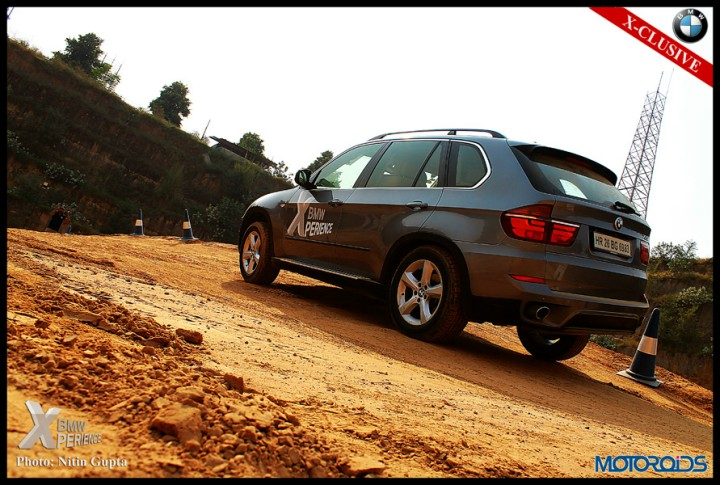 BMW Xperience 2011, BMW XDrive, BMW gurgaon event (12)