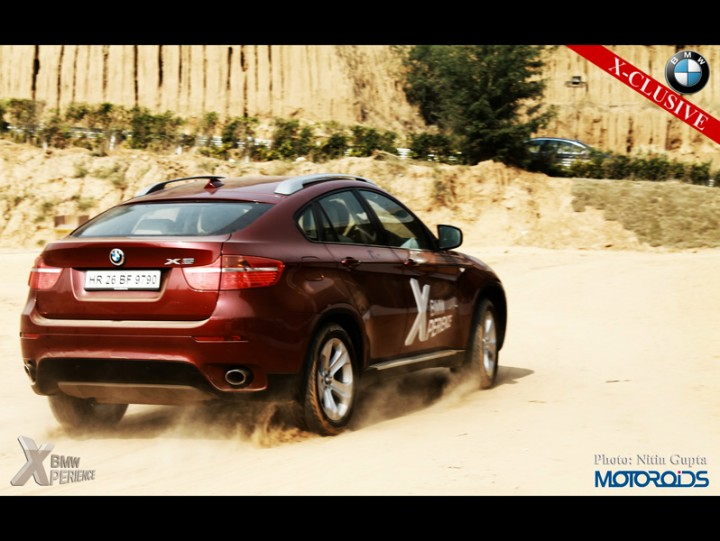 BMW Xperience 2011, BMW XDrive, BMW gurgaon event (10)
