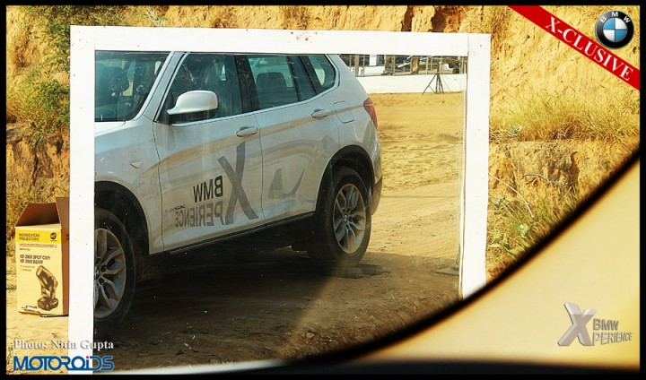 BMW Xperience 2011, BMW XDrive, BMW gurgaon event (7)