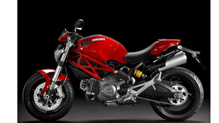 Ducati 659 Monster