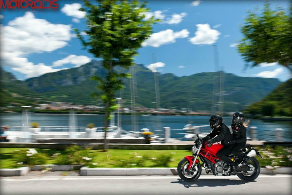 Ducati Monster 795 (4)