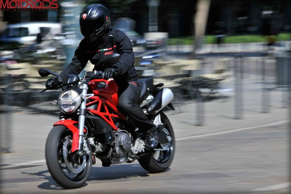 Ducati Monster 795 (7)
