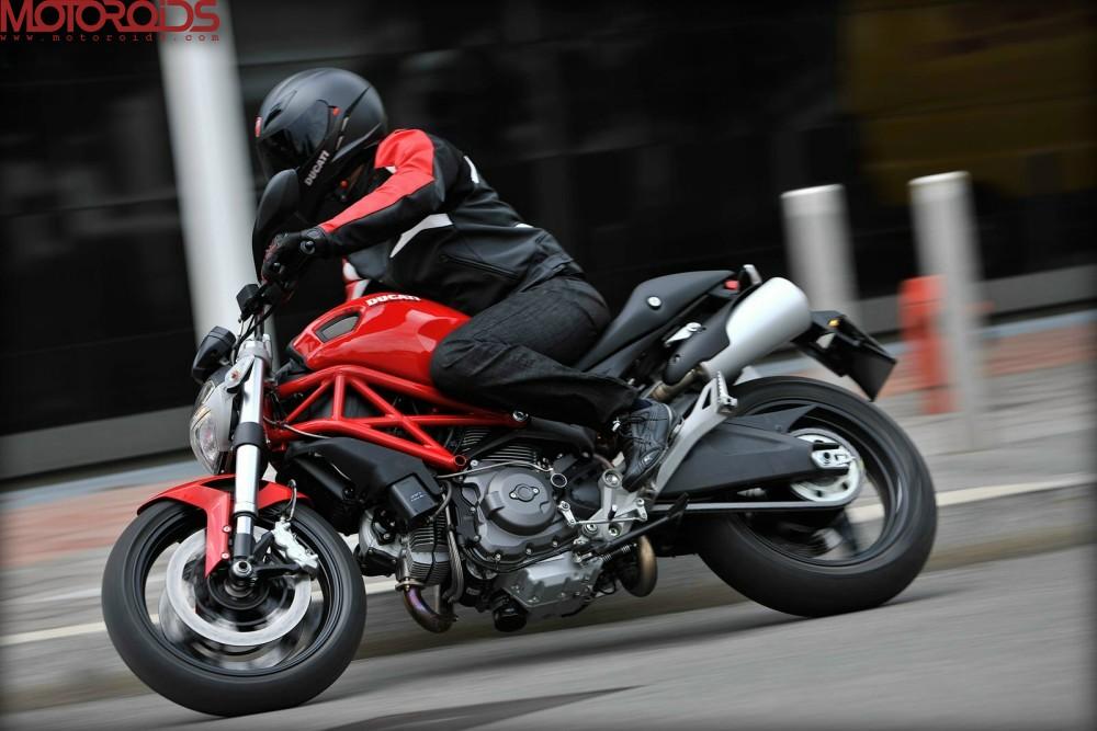 Ducati Monster 795 (6)