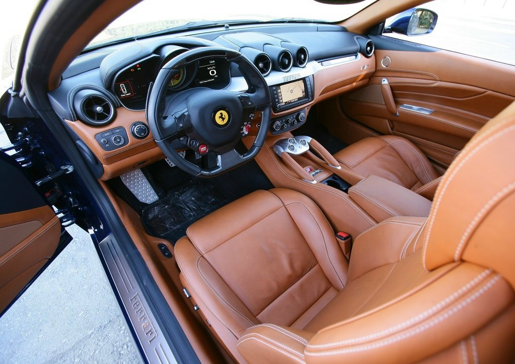 Ferrari FF india (4)