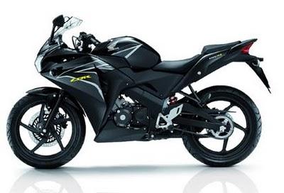 Honda CBR150R (3)