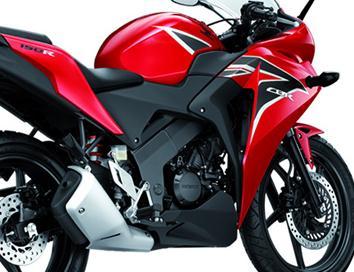 Honda CBR150R (1)