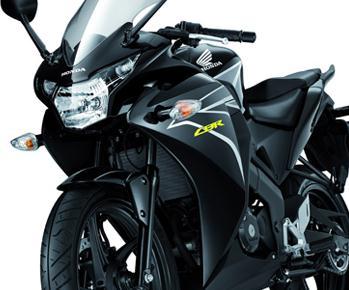 Honda CBR150R (5)