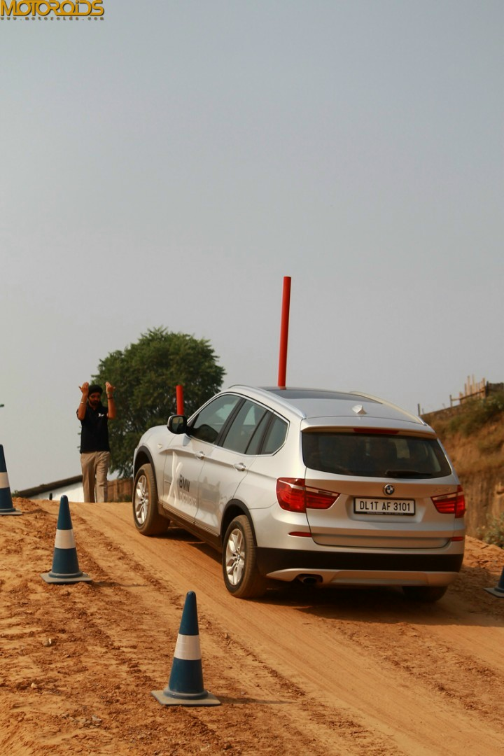 BMW Xperience 2011, BMW XDrive, BMW gurgaon event (3)