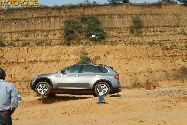 BMW Xperience 2011, BMW XDrive, BMW gurgaon event (2)