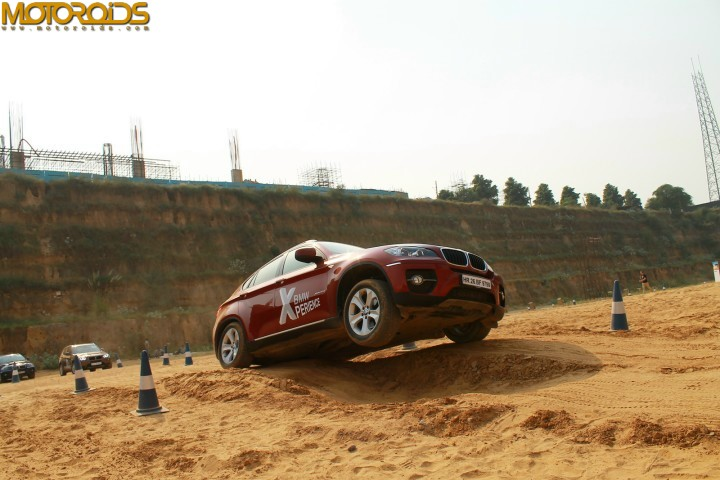 BMW Xperience 2011, BMW XDrive, BMW gurgaon event (5)