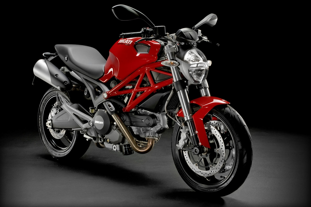 2011 Ducati Monster 795