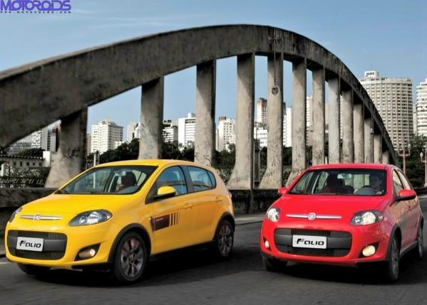 new 2012 Fiat Palio (10)