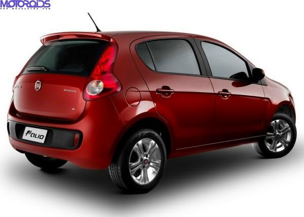 new 2012 Fiat Palio (9)