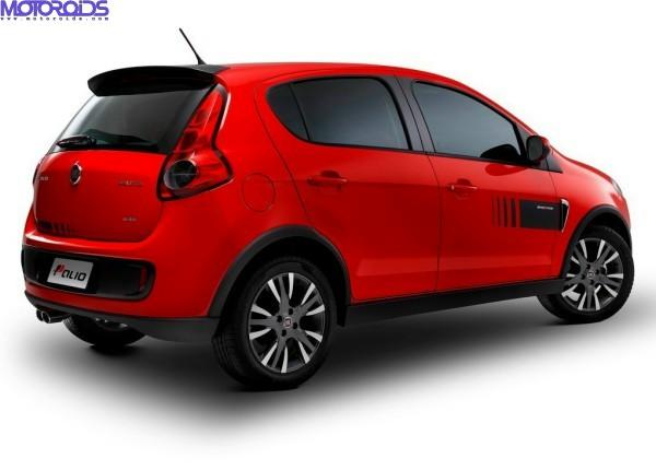 new 2012 Fiat Palio (7)