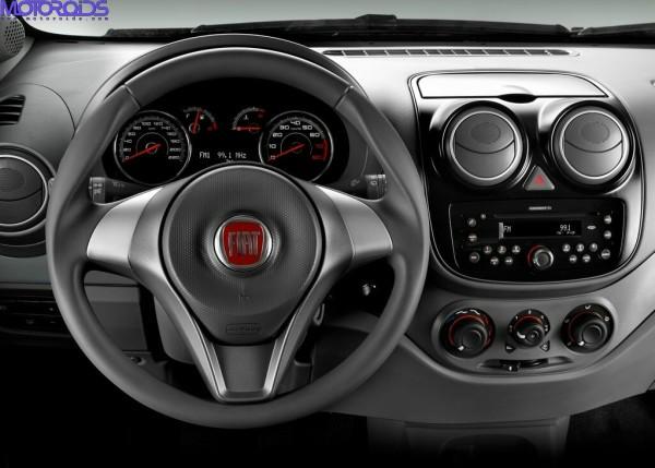 new 2012 Fiat Palio (6)