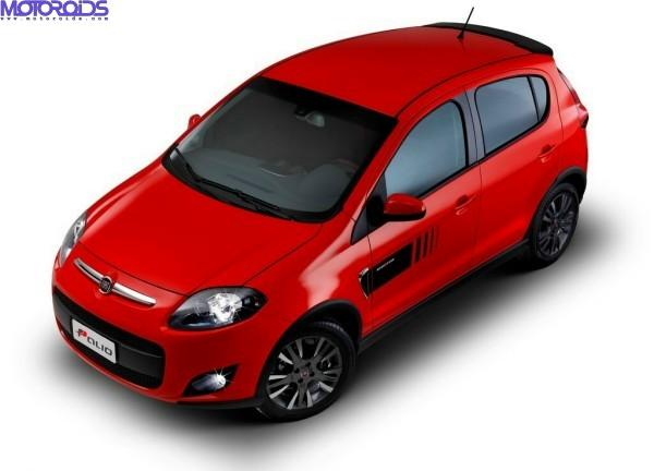 new 2012 Fiat Palio (20)