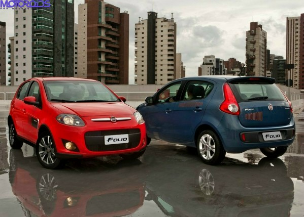 new 2012 Fiat Palio (2)