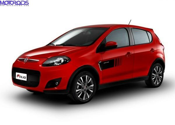 new 2012 Fiat Palio (22)