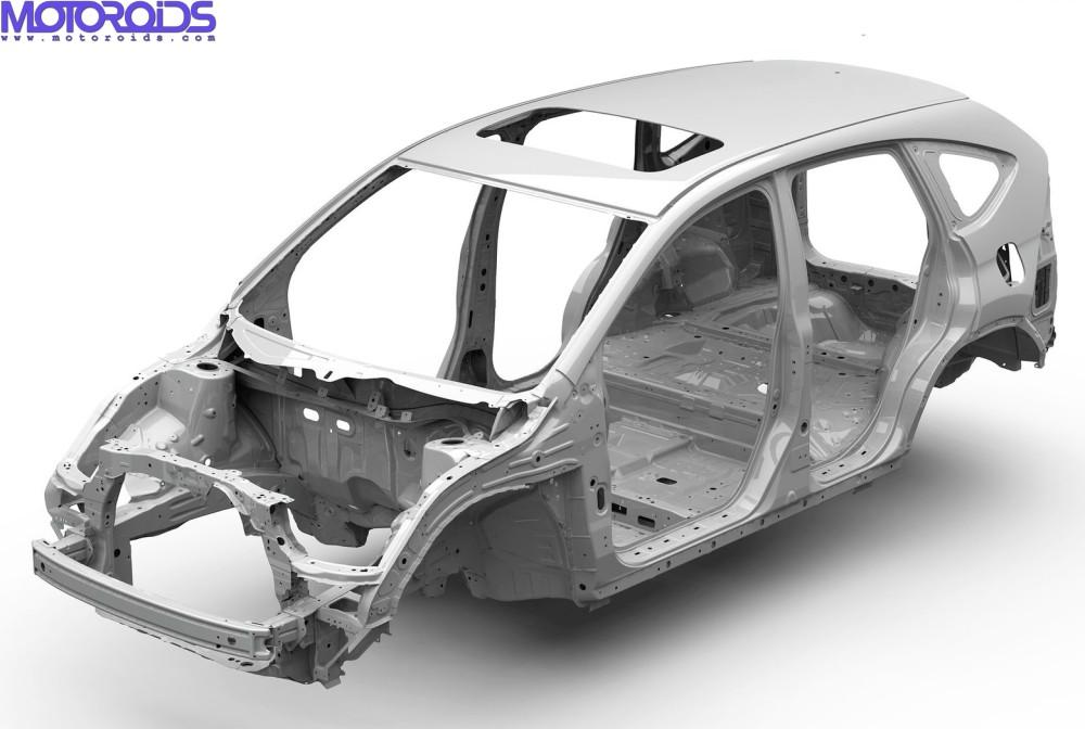 2012 CR-V, New Honda CR-V, Honda CR-V images (11)