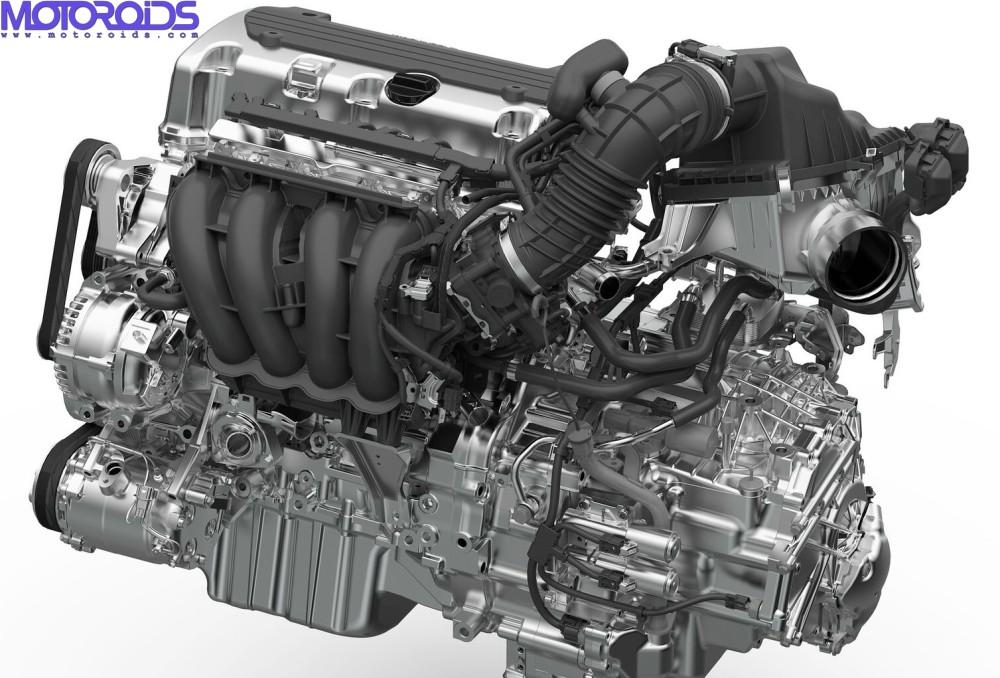 2012 CR-V, New Honda CR-V, Honda CR-V images (10)