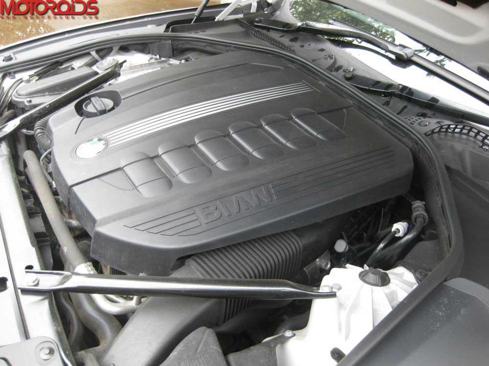 2012 BMW 530d F10 (54)