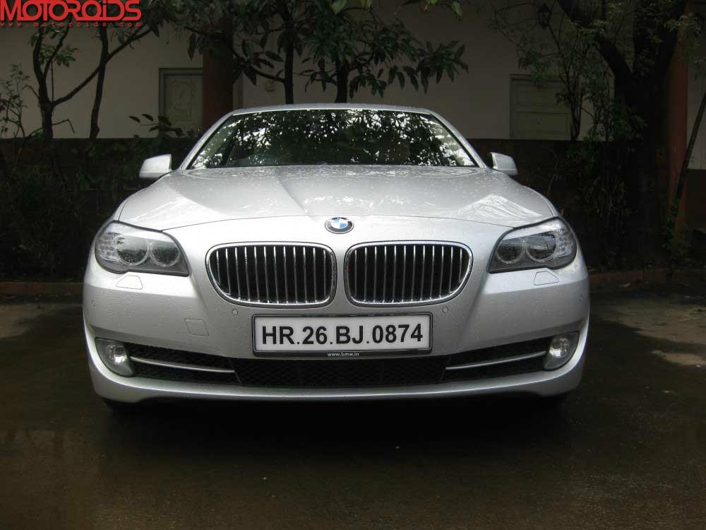 2012 BMW 530d F10 (61)