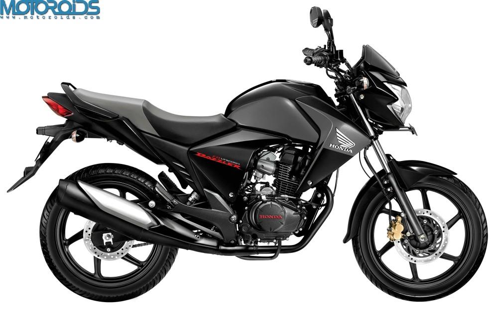 Honda CB Unicorn Dazzler Deluxe