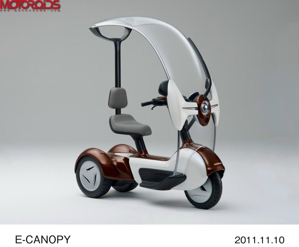 E-Canopy