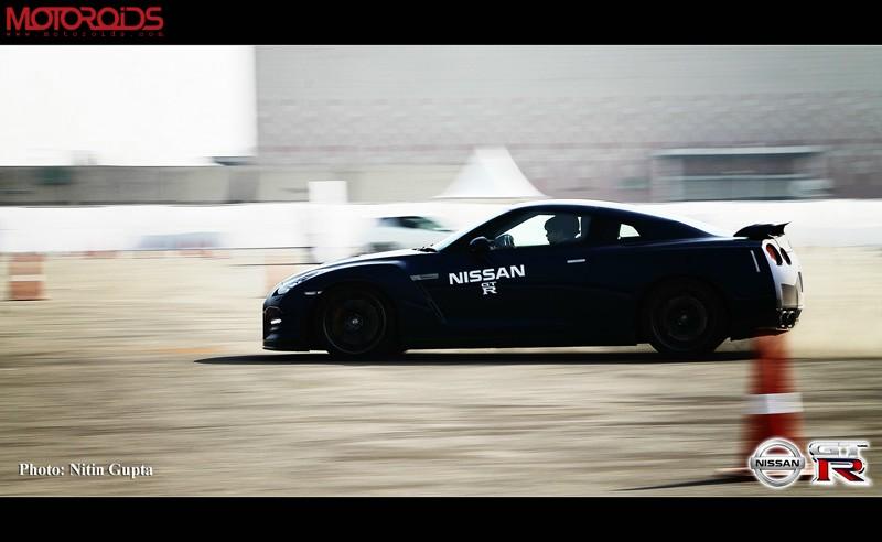 Nissan GT-R (3)
