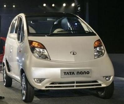 tata nano 2 version diesel NID design