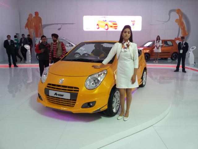 maruti suzuki auto expo 2012 (39)