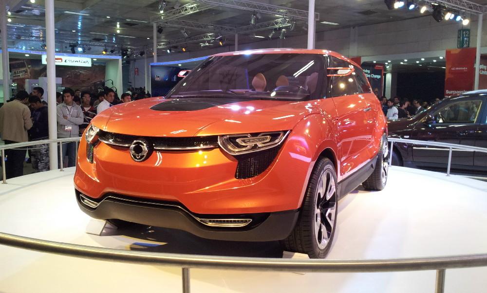 ssangyong auto expo (1)