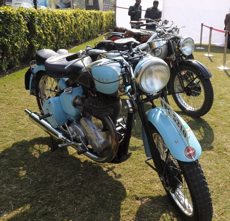 2nd-Edition-of-Vintage-Car-Bike-show-by-Crown-Group-at-Crown-Interiorz-Faridabad-on-27th-Jan-2012