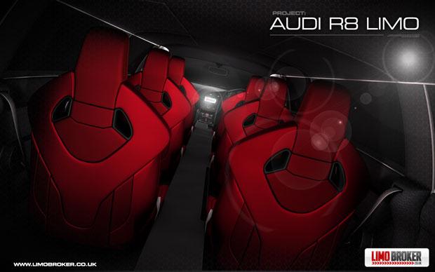 Audi R8 V10 Limo (4)