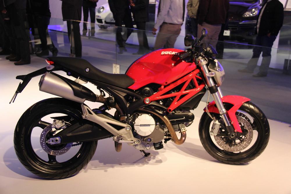 Ducati 795 Auto Expo (1)