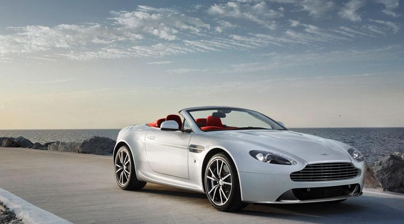 2012 Aston Martin V8 Vantage (3)