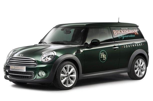 Mini Clubvan Concept (6)