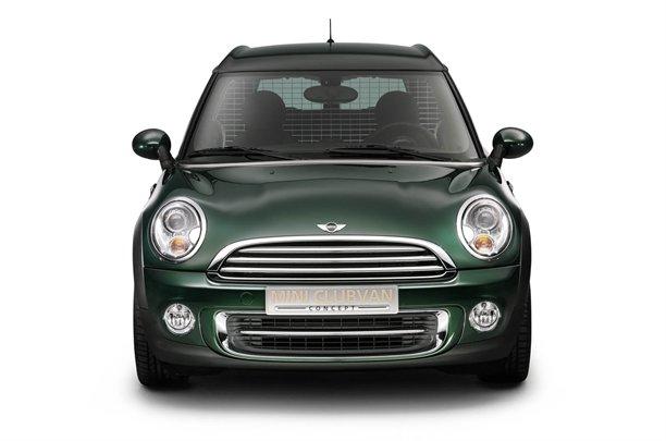 Mini Clubvan Concept (5)
