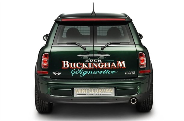 Mini Clubvan Concept (4)