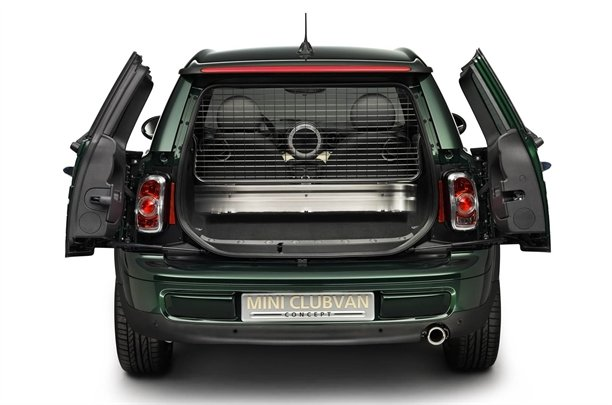 Mini Clubvan Concept (3)