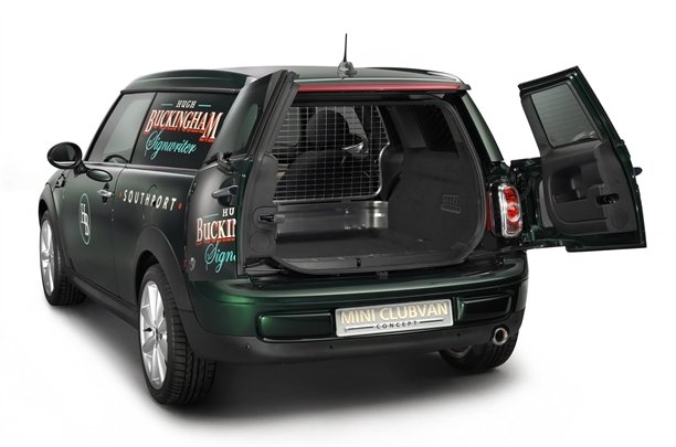 Mini Clubvan Concept (2)