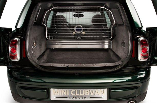 Mini Clubvan Concept (1)