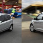Ford India is vying for larger market share