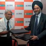 Maruti Suzuki ties up with IDBI Bank for car loan financing