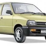 Maruti Suzuki will stop selling its 800 in major cities