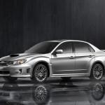 Subaru previews 2011 Impreza WRX