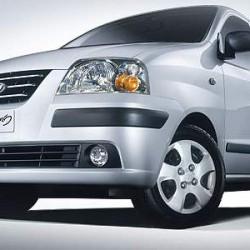 Hyundai Santro and Chevrolet Spark production to cease