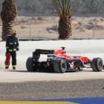 Australian GP: Virgin All Set To Fly