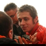 Ferrari wants Rossi to race for their F1 team