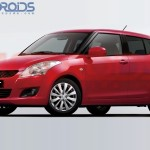 2011 Maruti Suzuki Swift: Official Photos and Press Release